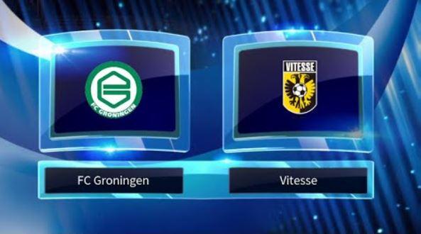 Prediksi Sbobet FC Groningen vs Vitesse 22 November 2020 1
