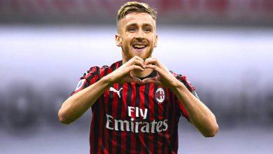 Photo of Saelemaekers Ingin Bawa AC Milan Kalahkan Napoli Buat Stefano Pioli