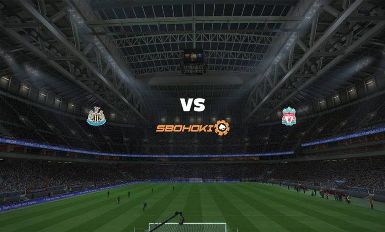 Live Streaming  Newcastle United vs Liverpool 30 Desember 2020 1