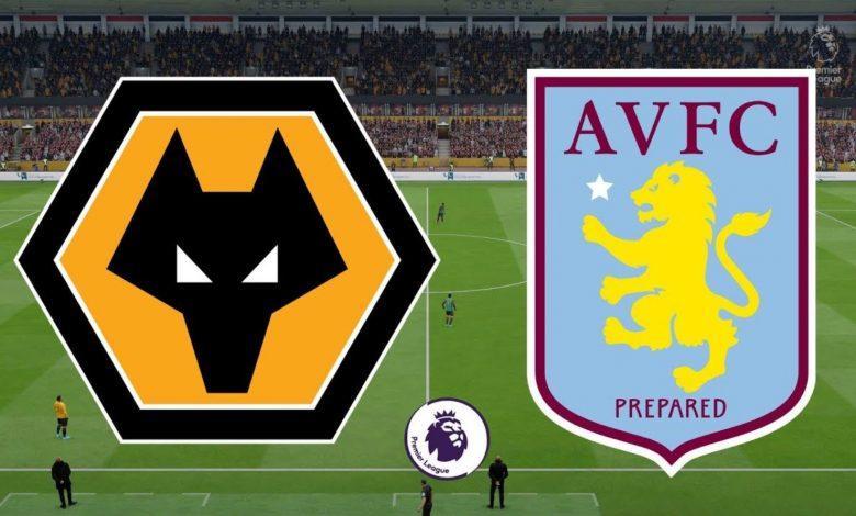 Prediksi Bola Wolverhampton Wanderers vs Aston Villa 12 Desember 2020 1