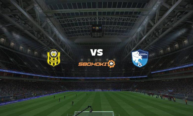 Live Streaming  Yeni Malatyaspor vs Erzurum BB 27 Desember 2020 1