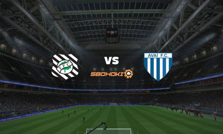 Live Streaming  Figueirense vs Avaí 26 Desember 2020 1