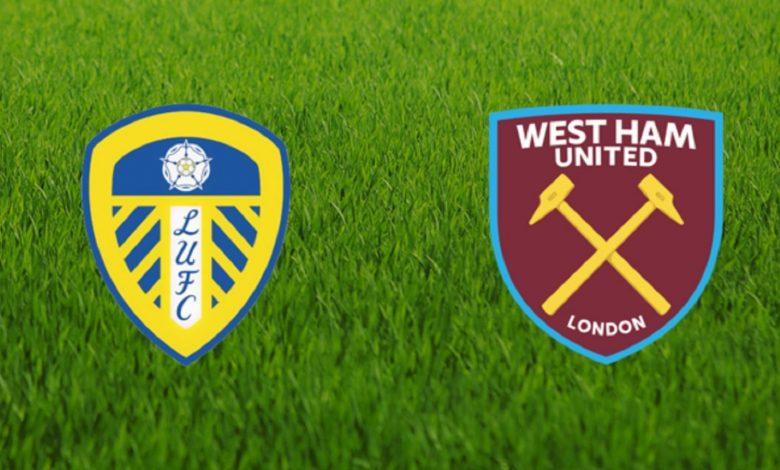Prediksi Leeds vs West Ham 12 Desember 2020 1