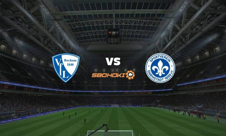 Live Streaming  VfL Bochum vs SV Darmstadt 98 2 Januari 2021 1