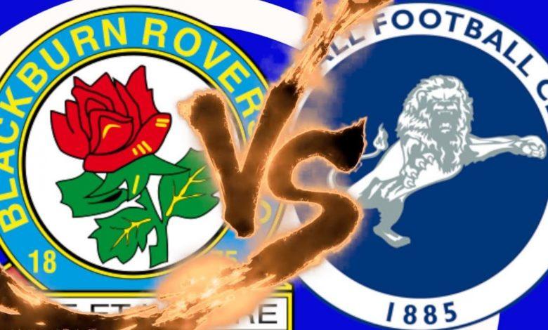 Prediksi Bola Blackburn vs Millwall 3 Desember 2020 1