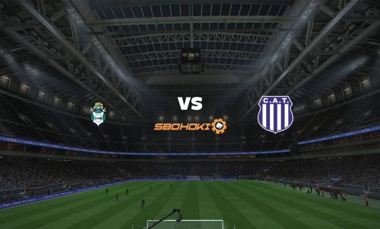 Live Streaming  Gimnasia La Plata vs Talleres (Córdoba) 29 Desember 2020 1