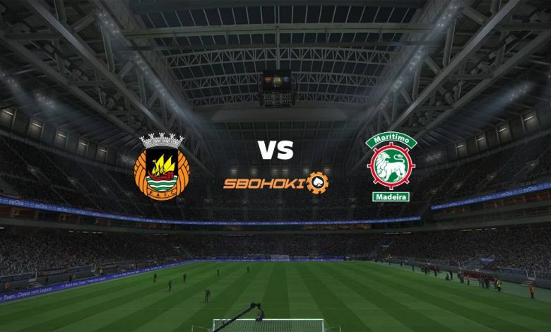 Live Streaming  Rio Ave vs Maritimo 28 Desember 2020 1