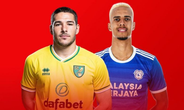 Prediksi Bola Norwich City vs Norwich City 19 Desember 2020 1