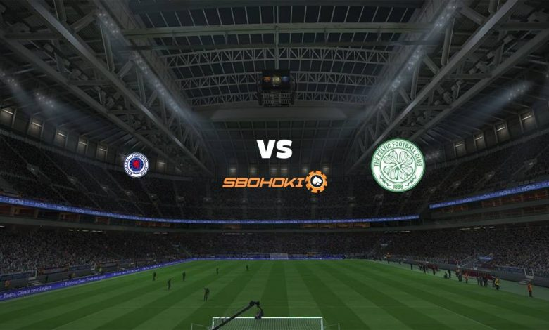 Live Streaming  Rangers vs Celtic 2 Januari 2021 1