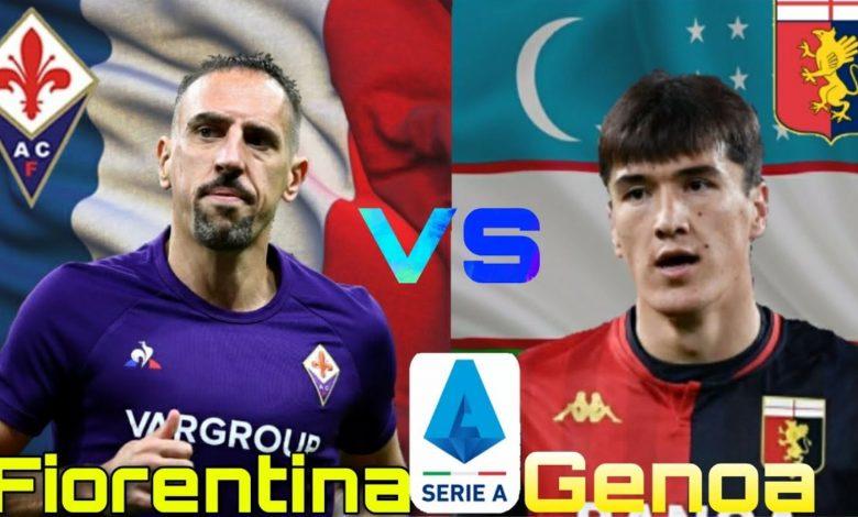 Prediksi Bola Fiorentina vs Genoa 8 Desember 2020 1