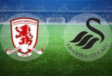 Photo of Prediksi Middlesbrough vs Swansea 3 Desember 2020