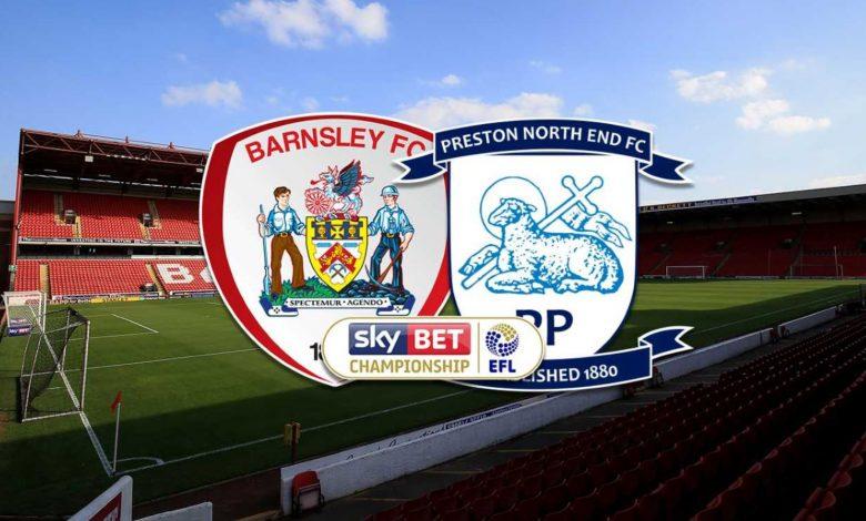 Prediksi Bola Barnsley vs Preston 15 Desember 2020 1