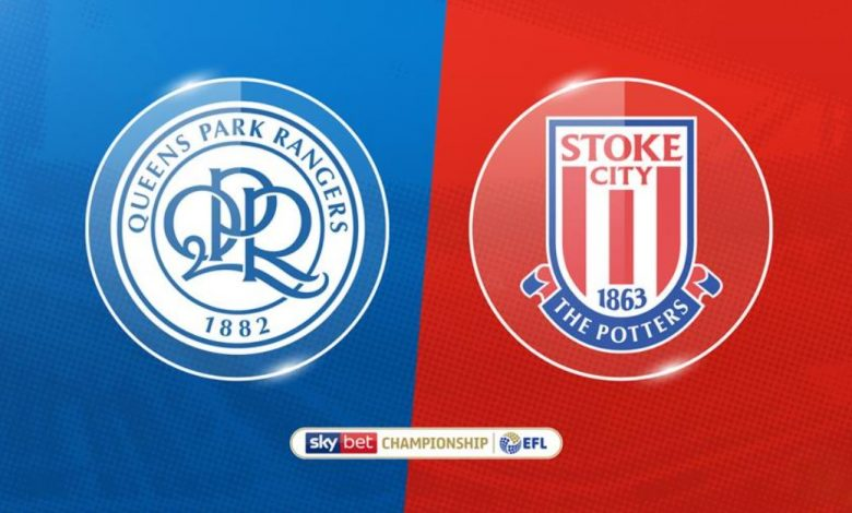 Prediksi Queens Park Rangers vs Stoke City 16 Desember 2020 1