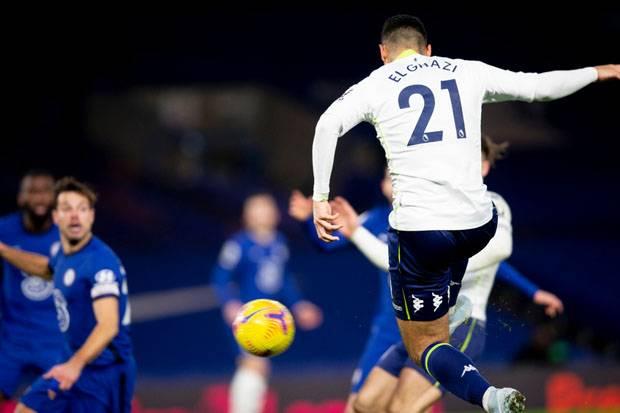 Ditahan Aston Villa, Chelsea Gagal ke 4 Besar 1