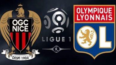 Photo of Prediksi Nice vs Lyon 20 Desember 2020
