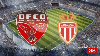 Photo of Prediksi Bola Dijon FCO vs AS Monaco 20 Desember 2020