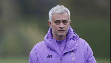 Photo of Mentalitas Mourinho Dorong Tottenham Hotspur Akhiri Puasa Gelar