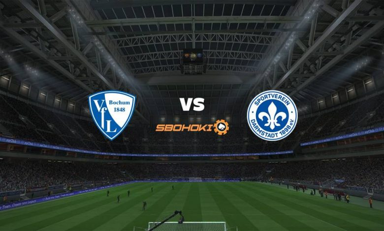 Live Streaming  VfL Bochum vs SV Darmstadt 98 2 Januari 2021 1