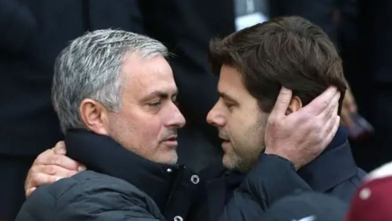 Statistik Jose Mourinho vs Mauricio Pochettino di Tottenham, Siapa yang Lebih Efektif? 1