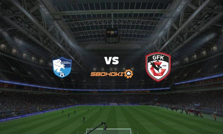 Live Streaming  Erzurum BB vs Gazisehir Gaziantep 2 Januari 2021 1