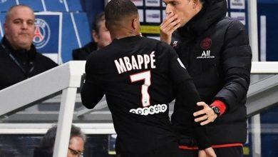 Photo of Salam Perpisahan Mbappe kepada Tuchel yang Menyentuh