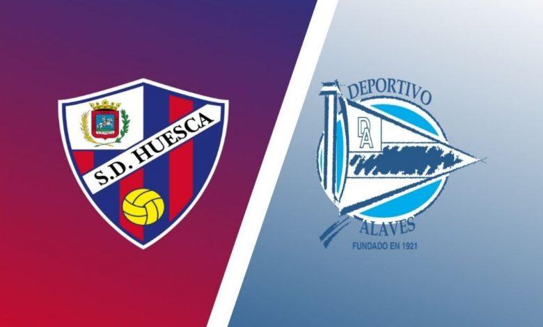 Prediksi SD Huesca vs Deportivo Alaves 13 Desember 2020 1