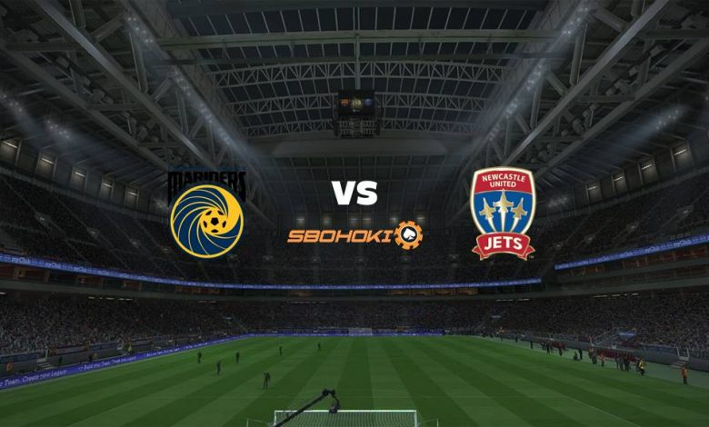 Live Streaming  Central Coast Mariners vs Newcastle Jets 31 Desember 2020 1