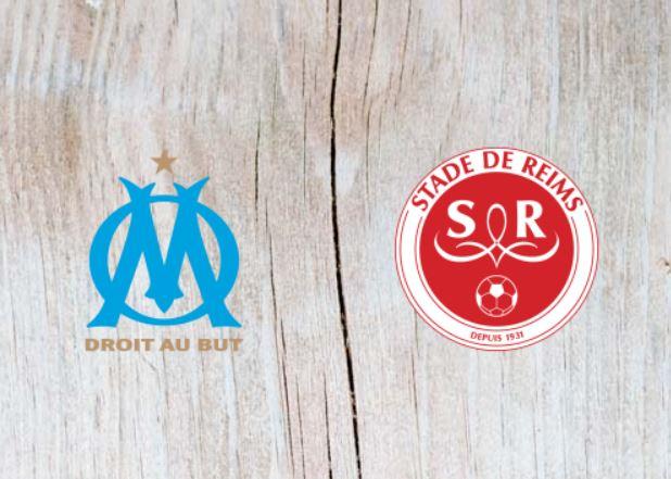 Prediksi Bola Marseille vs Reims 20 Desember 2020 1