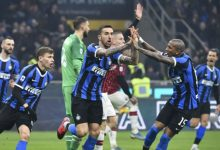 Photo of AC Milan – Inter Milan Saling Sikut, Juve Tetap Calon Juara