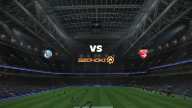 Photo of Live Streaming  Strasbourg vs Nimes 6 Januari 2021