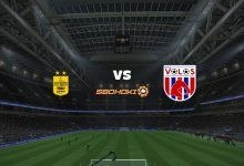 Photo of Live Streaming  Aris vs Volos NFC 7 Januari 2021