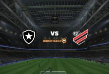 Photo of Live Streaming  Botafogo vs Athletico-PR 6 Januari 2021