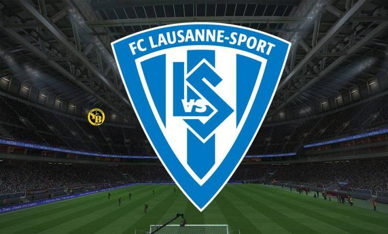 Live Streaming Young Boys vs Lausanne Sports 7 Februari 2021 1