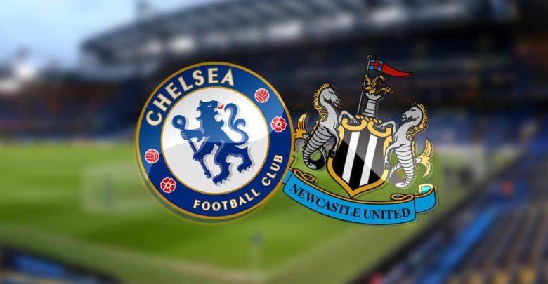 Prediksi: Chelsea vs Newcastle United 1
