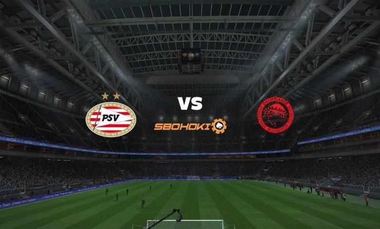 Live Streaming  PSV Eindhoven vs Olympiakos 25 Februari 2021 1