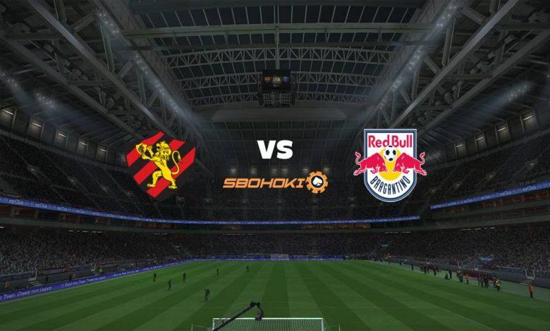 Live Streaming  Sport vs Red Bull Bragantino 15 Februari 2021 1
