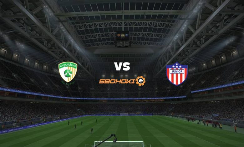 Live Streaming  La Equidad vs Atlético Junior 3 Februari 2021 1
