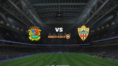 Photo of Live Streaming  Fuenlabrada vs Almería 6 Februari 2021