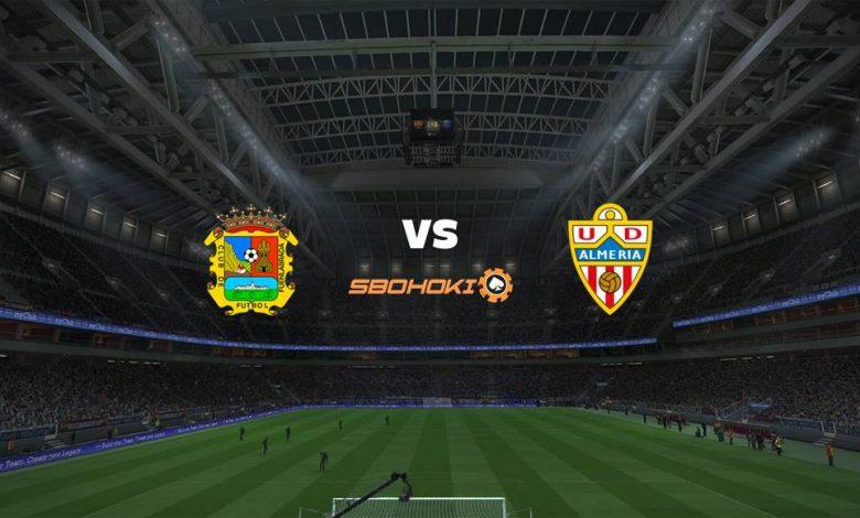 Live Streaming Fuenlabrada vs Almería 6 Februari 2021 1