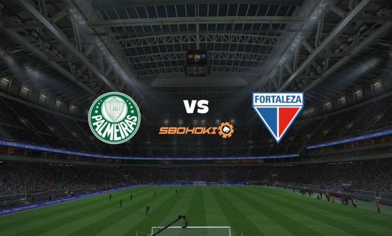 Live Streaming  Palmeiras vs Fortaleza 14 Februari 2021 1