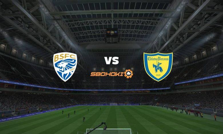 Live Streaming Brescia vs Chievo 14 Februari 2021 1