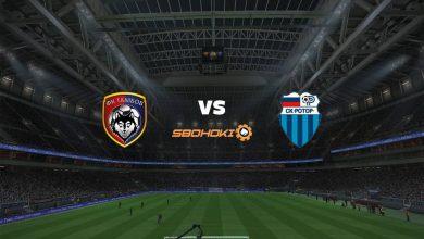Photo of Live Streaming  FC Tambov vs FC Rotor Volgograd 26 Februari 2021