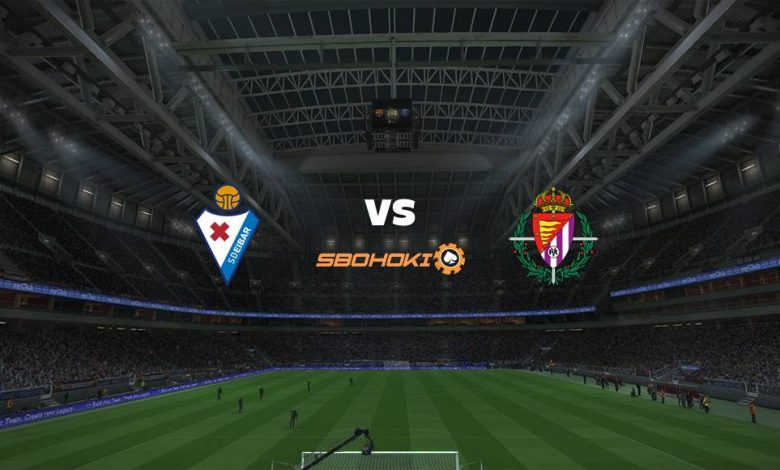 Live Streaming  Eibar vs Valladolid 13 Februari 2021 1