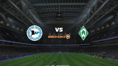 Photo of Live Streaming  Arminia Bielefeld vs Werder Bremen 7 Februari 2021