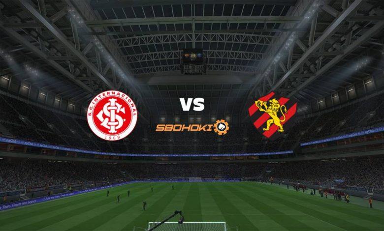 Live Streaming Internacional vs Sport 10 Februari 2021 1