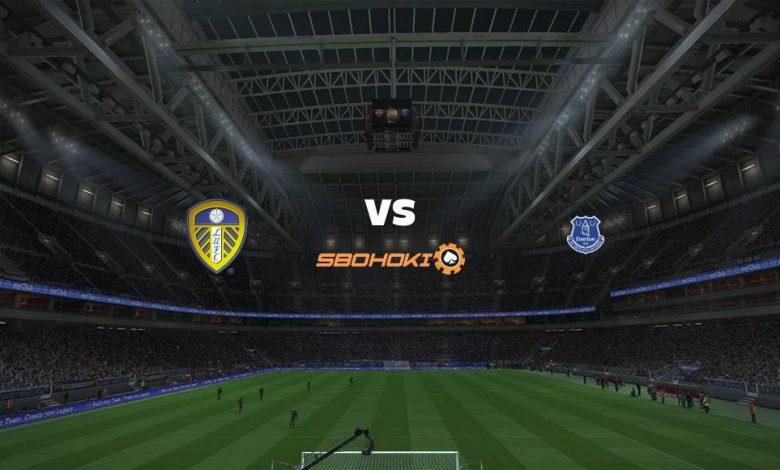 Live Streaming  Leeds United vs Everton 3 Februari 2021 1