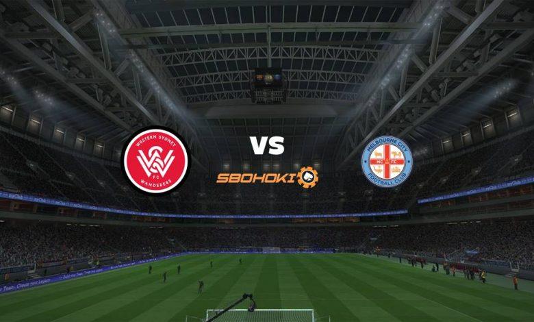 Live Streaming  Western Sydney Wanderers vs Melbourne City FC 13 Februari 2021 1