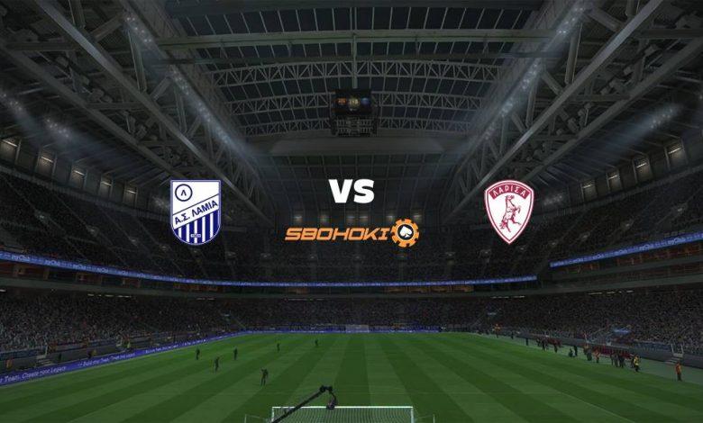Live Streaming Lamia vs Larissa FC 6 Februari 2021 1