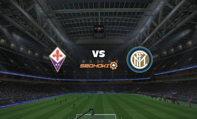 Live Streaming  Fiorentina vs Inter Milan 5 Februari 2021 1