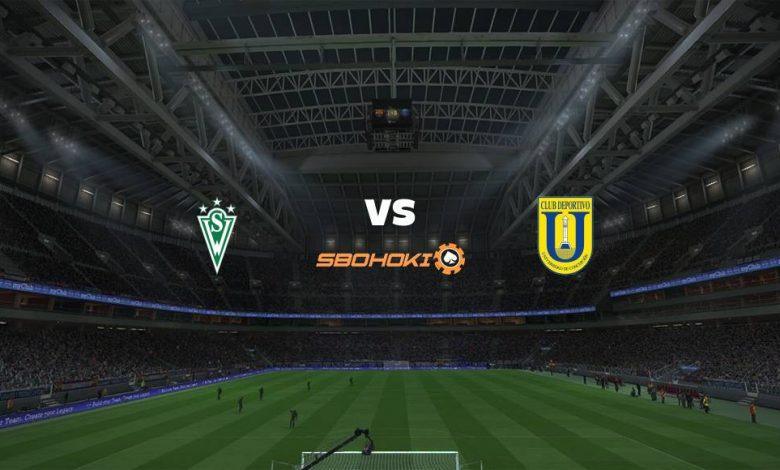 Live Streaming Santiago Wanderers vs Universidad de Concepción 10 Februari 2021 1